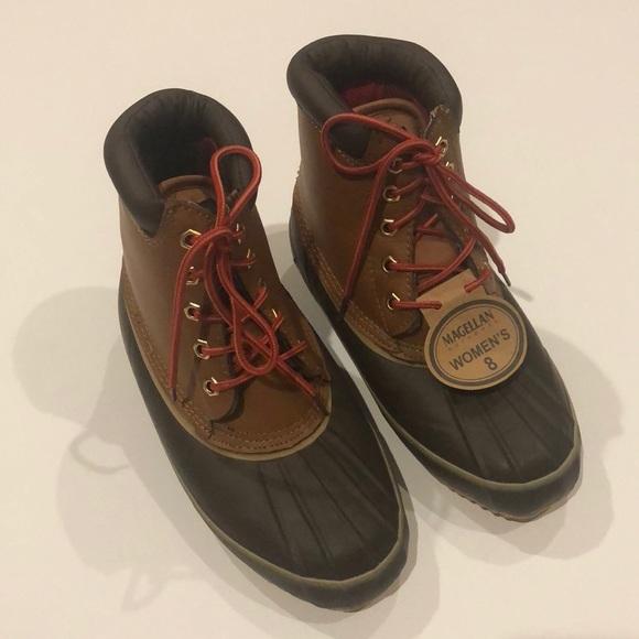 87b250d5e43 Magellan Thermolite women's,8 winter boots,NWT NWT